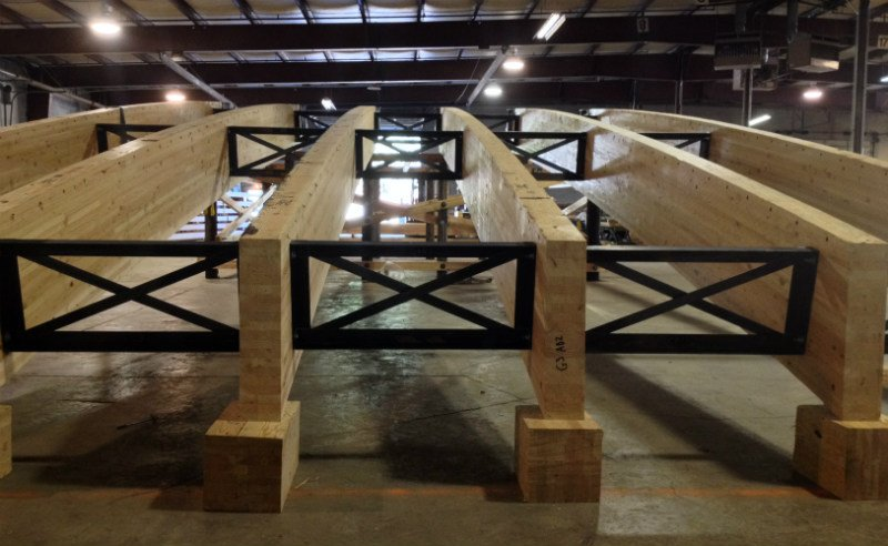 Timber Restoration Services/Systems Worldwide | USA, Canada